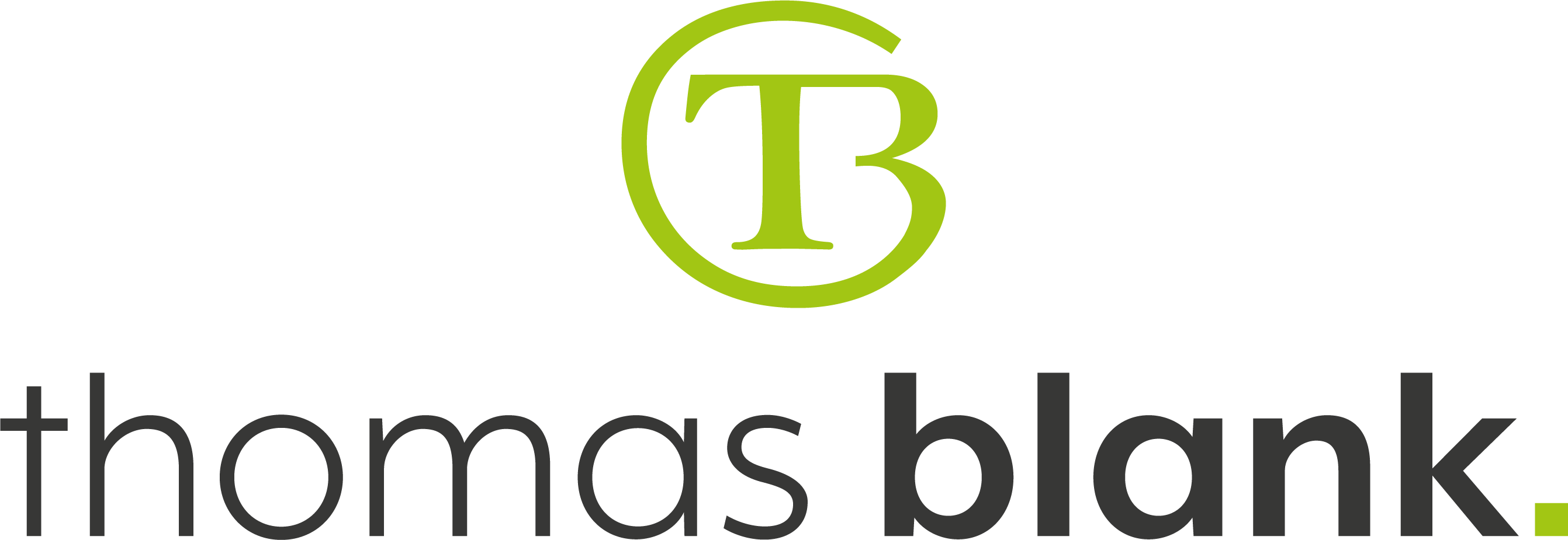 Thomas Blank